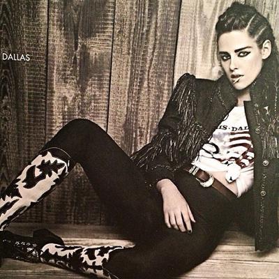 Kristen Stewart Photo (Кристен Стюарт Фото) голливудская американская актриса / Страница - 8