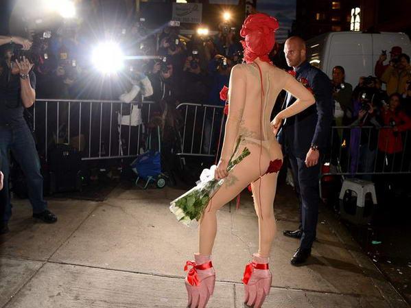 Lady GaGa Photo (Лэди ГаГа Фото) американская певица, эпатажная звезда / Страница - 1