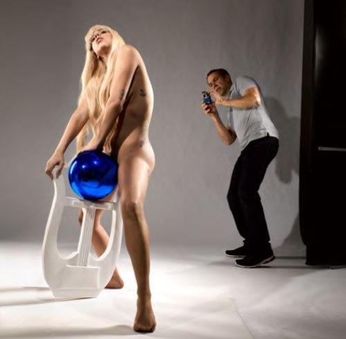 Lady GaGa Photo (Лэди ГаГа Фото) американская певица, эпатажная звезда