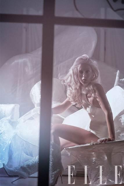 Lady GaGa Photo (Лэди ГаГа Фото) американская певица, эпатажная звезда / Страница - 2