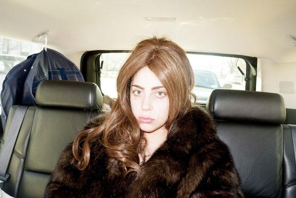 Леди Гага получила награду за помощь геям