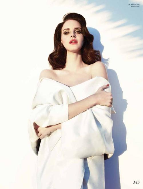 Lana Del Rey Photo (Лана Дель Рей Фото) американская певица, автор-исполнитель / Страница - 3