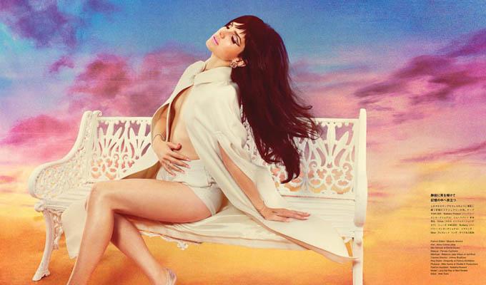Lana Del Rey Photo (Лана Дель Рей Фото) американская певица, автор-исполнитель / Страница - 18