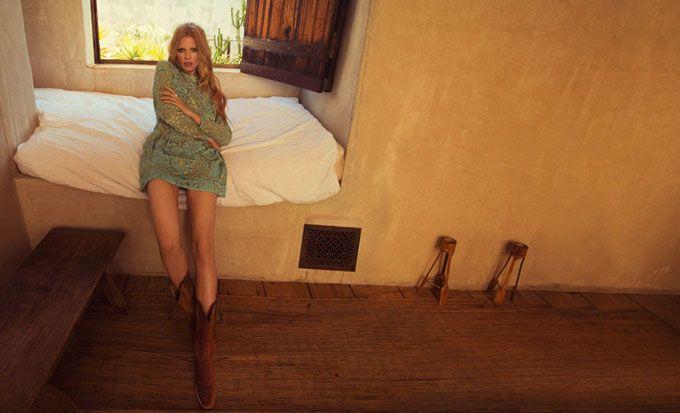 Lara Stone Photo (Лара Стоун Фото) модель / Страница - 4