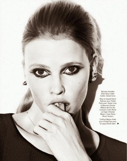 Lara Stone Photo (Лара Стоун Фото) модель / Страница - 3