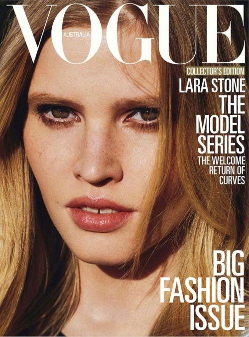 Lara Stone Photo (Лара Стоун Фото) модель