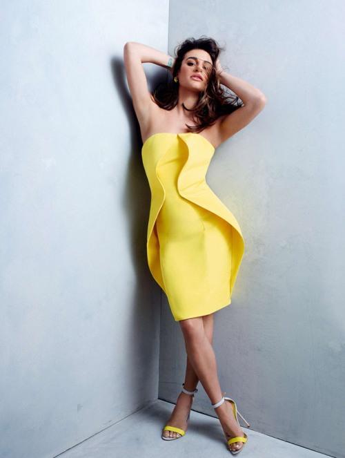 Lea Michele Photo (Лиа Мишель Фото) певица, актриса / Страница - 6