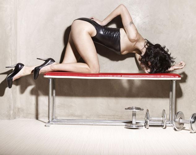 Lena Headey Photo (Лена Хеди Фото) зарубежная актриса / Страница - 6