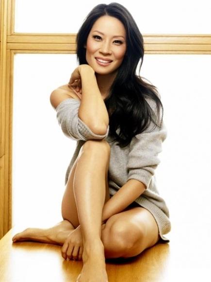 Lucy Liu Photo (Люси Лью Фото) голливудская американская актриса / Страница - 2
