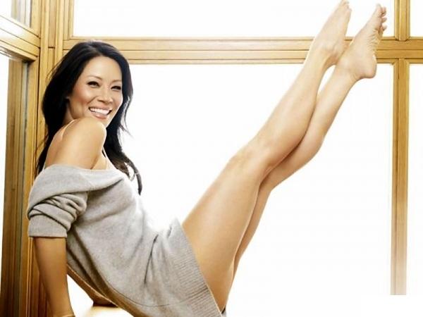 Lucy Liu Photo (Люси Лью Фото) голливудская американская актриса / Страница - 3