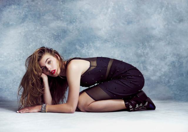 Madison Headrick Photo (Мэдисон Хидрик Фото) американская модель / Страница - 2