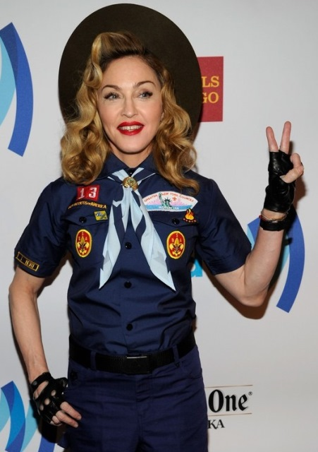 Madonna Photo (Мадонна Фото) американская зарубежная певица, актриса / Страница - 1