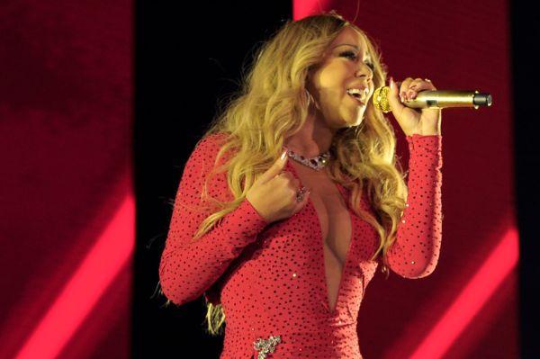 Mariah Carey Photo (Марая Кери Фото) зарубежная американская певица