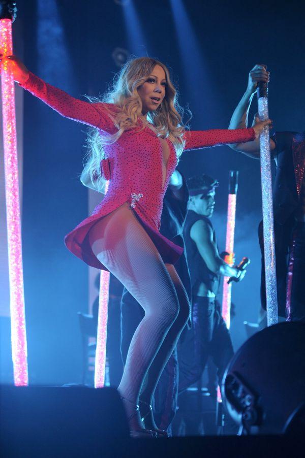 Mariah Carey Photo (Марая Кери Фото) зарубежная американская певица / Страница - 1