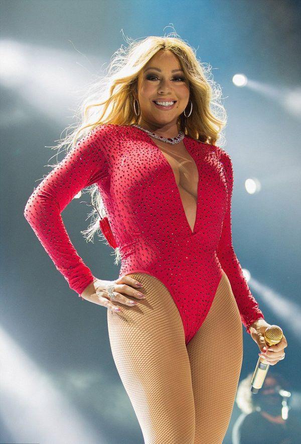 Mariah Carey Photo (Марая Кери Фото) зарубежная американская певица / Страница - 3