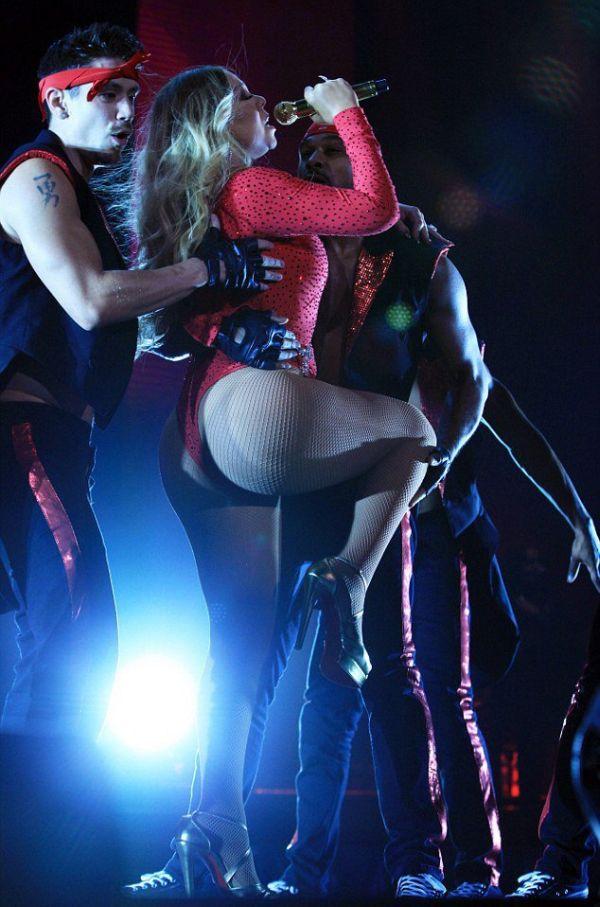Mariah Carey Photo (Марая Кери Фото) зарубежная американская певица / Страница - 6