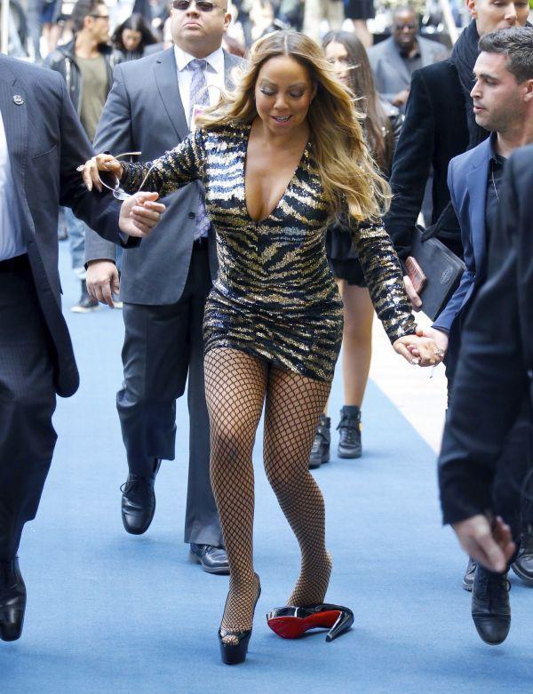 Mariah Carey Photo (Марая Кери Фото) зарубежная американская певица / Страница - 4