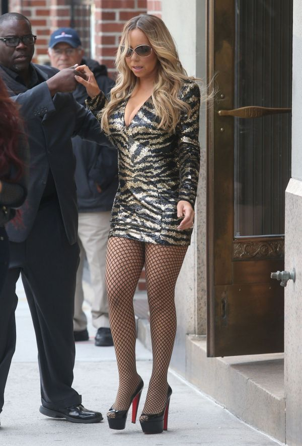 Mariah Carey Photo (Марая Кери Фото) зарубежная американская певица / Страница - 5