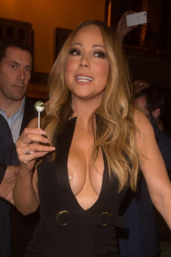 Mariah Carey Photo (Марая Кери Фото) зарубежная американская певица / Страница - 7