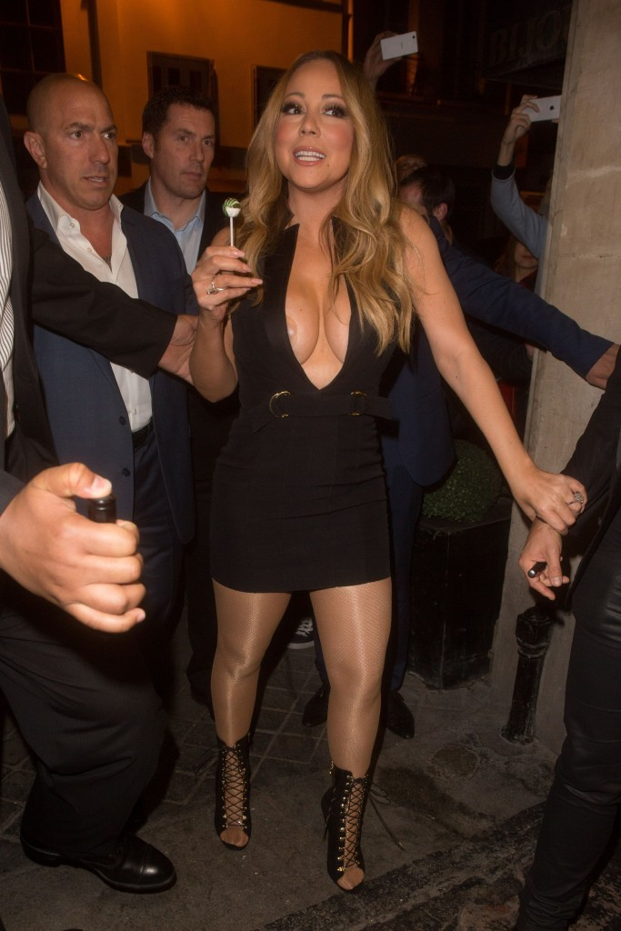 Mariah Carey Photo (Марая Кери Фото) зарубежная американская певица / Страница - 8