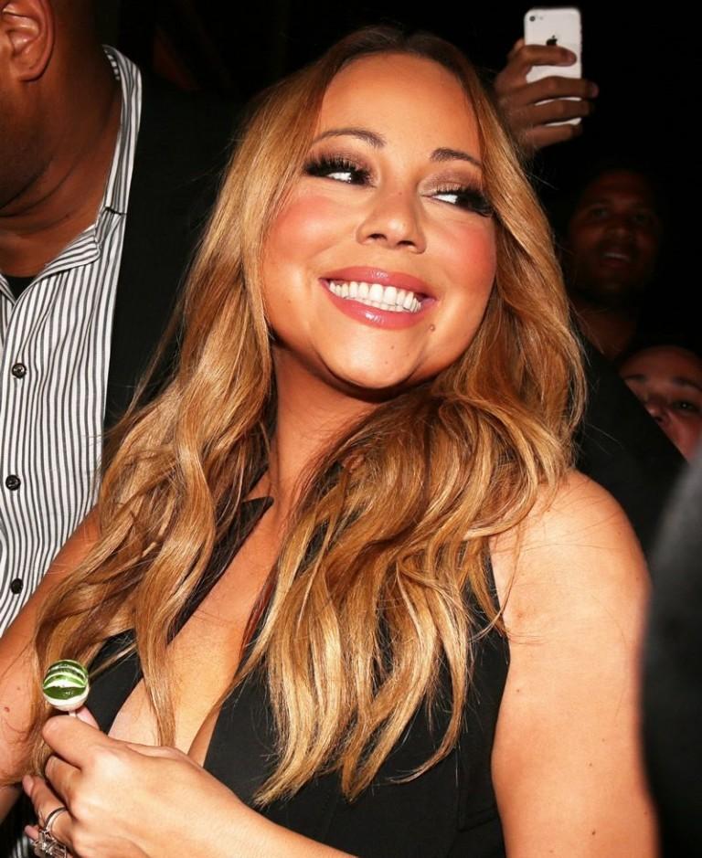 Mariah Carey Photo (Марая Кери Фото) зарубежная американская певица / Страница - 12