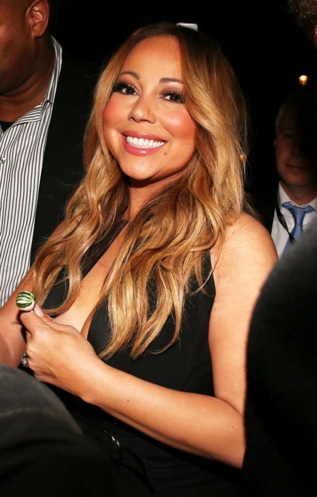 Mariah Carey Photo (Марая Кери Фото) зарубежная американская певица / Страница - 13