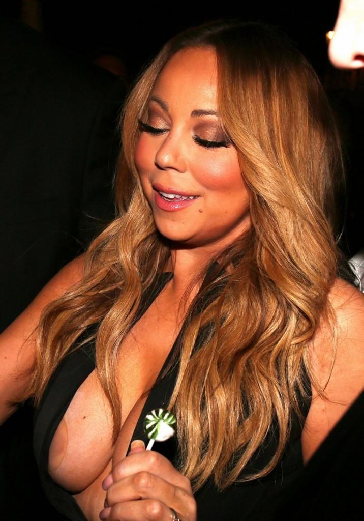 Mariah Carey Photo (Марая Кери Фото) зарубежная американская певица / Страница - 16