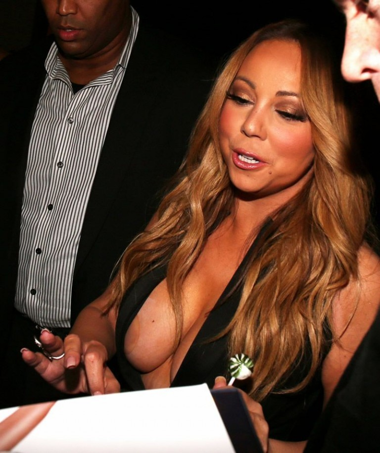 Mariah Carey Photo (Марая Кери Фото) зарубежная американская певица / Страница - 17