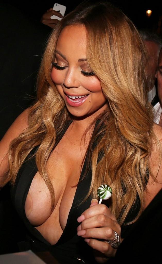 Mariah Carey Photo (Марая Кери Фото) зарубежная американская певица / Страница - 18