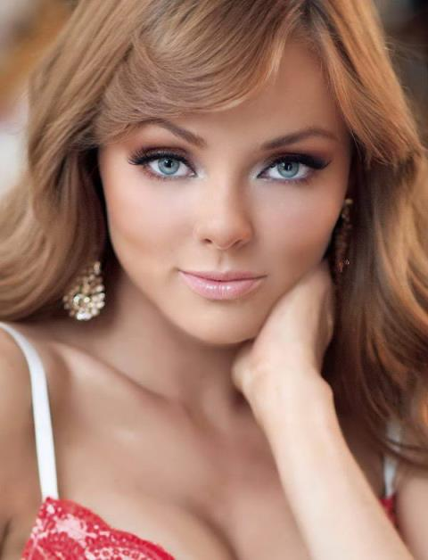 Mariluz Bermudez Photo (Марилус Бермудес Фото) мексиканская модель, актриса и певица / Страница - 6