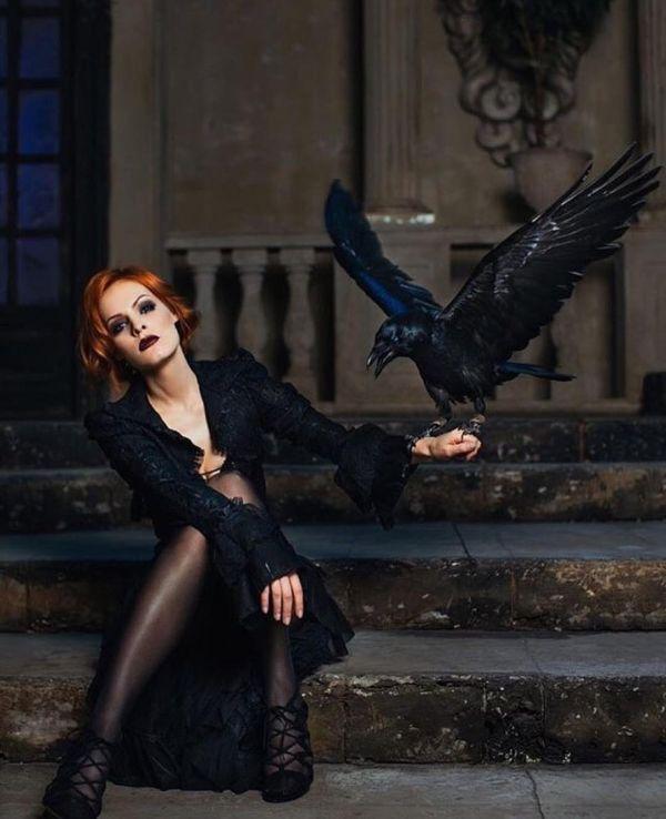 Мэрилин Керро (Marilyn Kerro) Фото - экстрасенс, ведьма, участница Битва экстрасенсов / Страница - 14