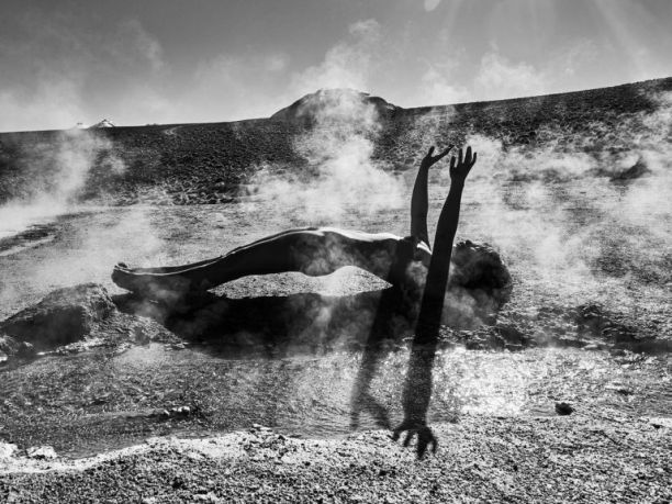 Мариса Папен (Marisa Papen) Фото - бельгийская модель, стиль ню / Страница - 7