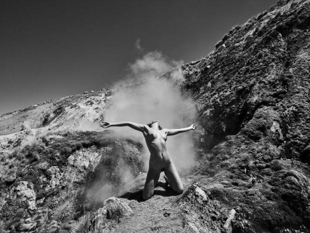 Мариса Папен (Marisa Papen) Фото - бельгийская модель, стиль ню / Страница - 8