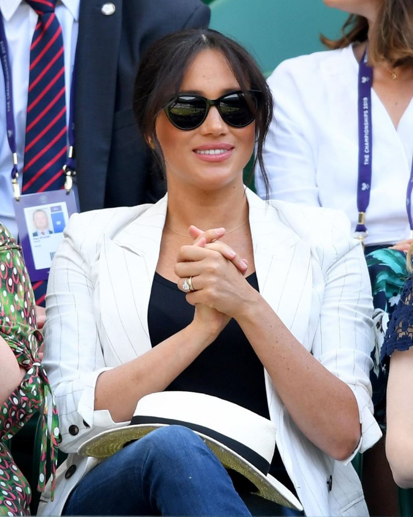 Меган Маркл (Meghan Markle) Фото - актриса, жена принца Гарри