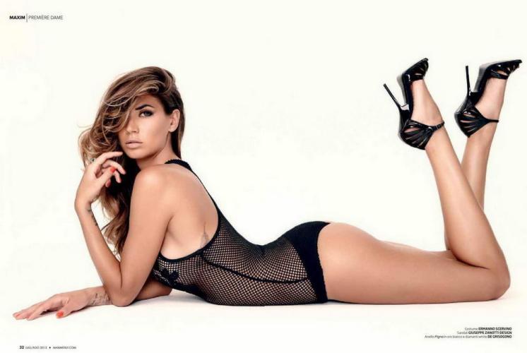 Melissa Satta Photo (Мелисса Сатта Фото) американская модель / Страница - 1