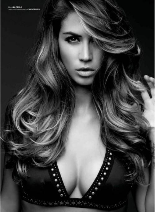 Melissa Satta Photo (Мелисса Сатта Фото) американская модель / Страница - 2