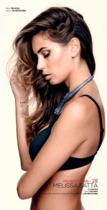 Melissa Satta Photo (Мелисса Сатта Фото) американская модель / Страница - 4