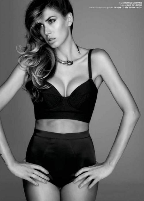 Melissa Satta Photo (Мелисса Сатта Фото) американская модель / Страница - 6