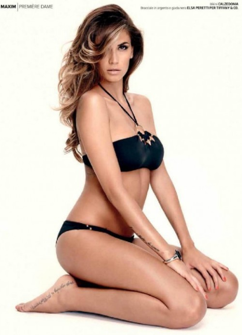 Melissa Satta Photo (Мелисса Сатта Фото) американская модель / Страница - 7