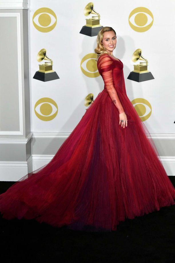 Майли Сайрус (Miley Cyrus) Фото - американская актриса и певица