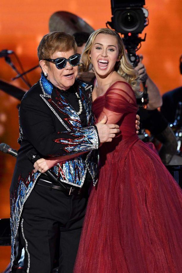 Майли Сайрус (Miley Cyrus) Фото - американская актриса и певица / Страница - 3