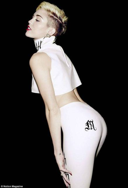 Miley Cyrus Photo (Майли Сайрус Фото) американская актриса и певица / Страница - 1
