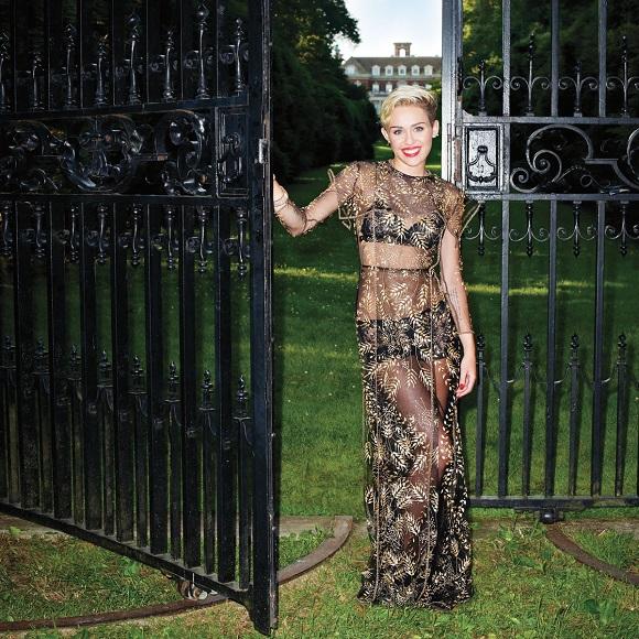 Miley Cyrus Photo (Майли Сайрус Фото) американская актриса и певица / Страница - 12