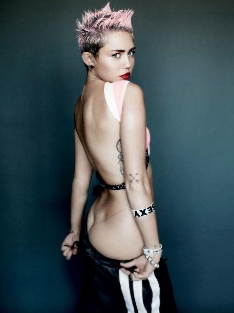 Miley Cyrus Photo (Майли Сайрус Фото) американская актриса и певица / Страница - 4