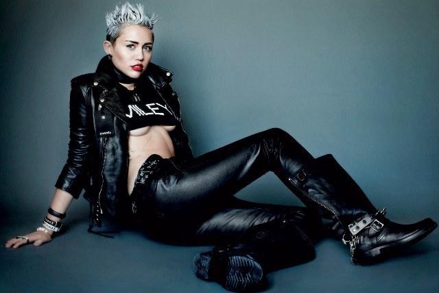Miley Cyrus Photo (Майли Сайрус Фото) американская актриса и певица / Страница - 5