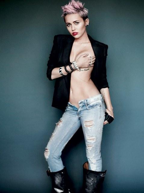 Miley Cyrus Photo (Майли Сайрус Фото) американская актриса и певица / Страница - 6