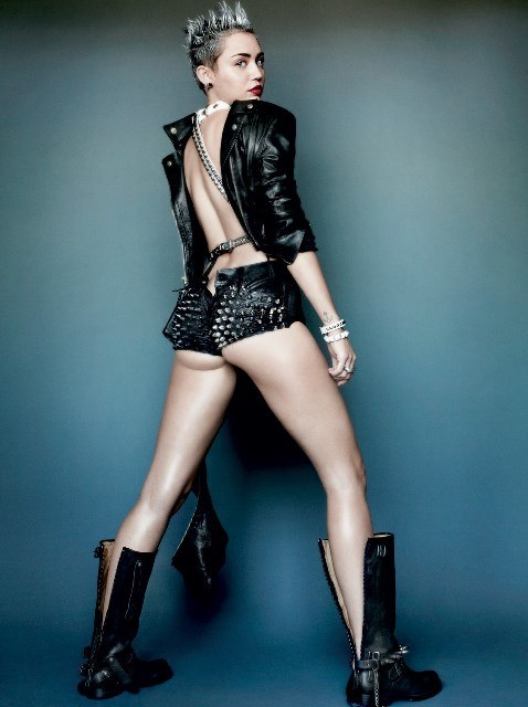 Miley Cyrus Photo (Майли Сайрус Фото) американская актриса и певица / Страница - 7