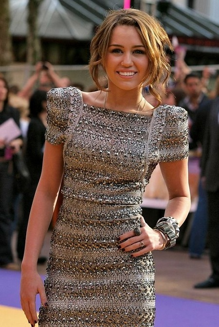 Miley Cyrus Photo (Майли Сайрус Фото) американская актриса и певица / Страница - 2