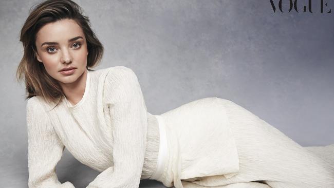 Miranda Kerr Photo (Миранда Керр Фото) американская модель / Страница - 1