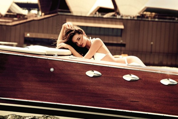 Miranda Kerr Photo (Миранда Керр Фото) американская модель / Страница - 10